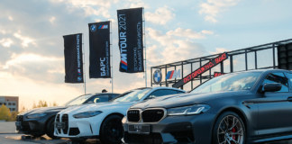 Сибирские клиенты BMW