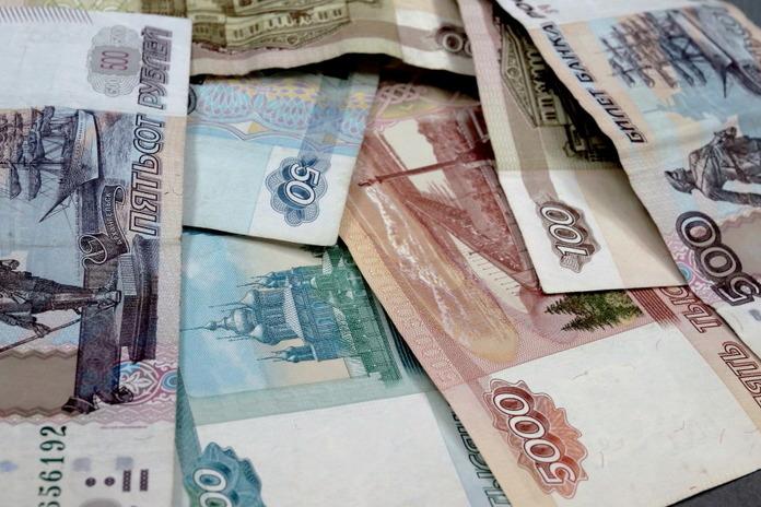 Суммарный размер просроченной задолженности по заработной плате в регионах Сибири