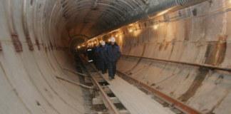 Новосибирский метрополитен строительство новых станций