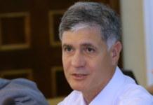 Константин Васильев возглавил департамент транспорта мэрии Новосибирска