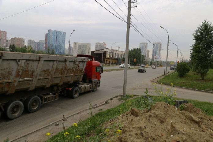 Новые города в Сибири
