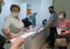 коронавирус, поликлиника