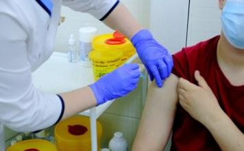 Обязательная вакцинация от COVID-19 в Новосибирской области