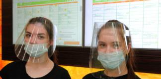 Коронавирус, маски