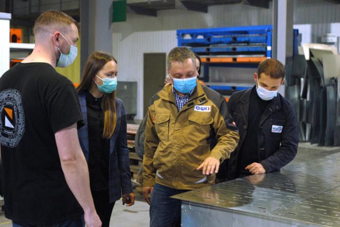 Миниатюра для: Новосибирский производитель вентиляционного оборудования увеличил выработку в полтора раза благодаря нацпроекту