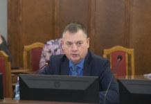 Александр Щербатов