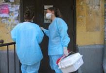 Коронавирусная инфекция: статистика по Новосибирской области
