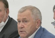 Депутат Александр Тепляков