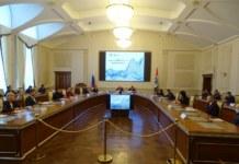 Административное давление на бизнес Новосибирской области
