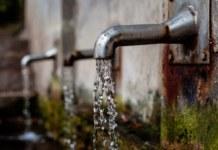 Водопровод, кран, водоснабжение