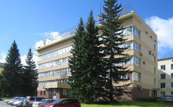 Институт вычислительных технологий