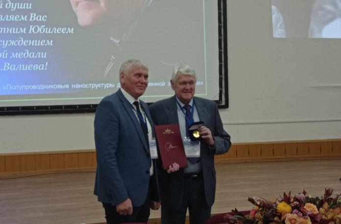 Миниатюра для: Результаты импортозамещения в области оптических технологий  представили новосибирские физики