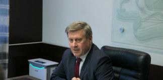 Руководителем главного управления архитектуры и градостроительства мэрии Новосибирска назначен Алексей Драбкин.