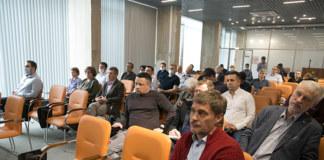 Центр Мой Бизнес Новосибирская область предприниматели