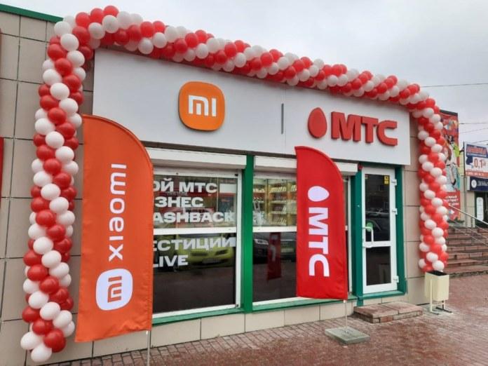 Миниатюра для: Коллаборация МТС и Xiaomi в Новосибирской области вышла на новый уровень