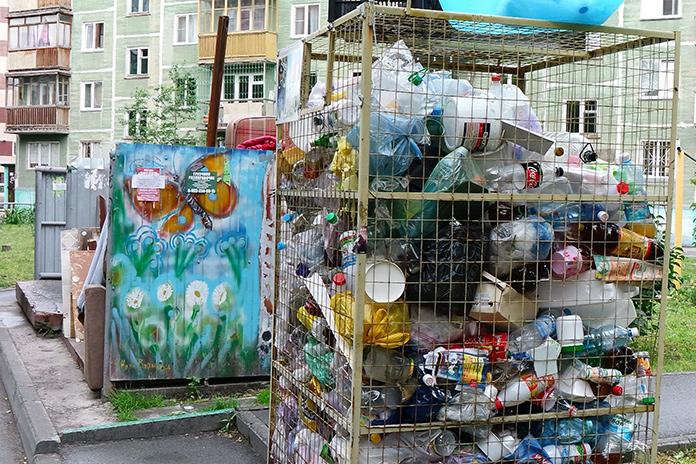 Миниатюра для: «Не выполнят обязательства – расторгнем»: Андрей Травников прокомментировал судьбу мусорной концессии