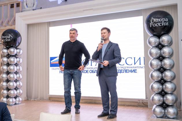 Андрей Гончаров Влад Смирнов