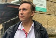МВД потребовало 3 млн рублей с блогера и депутата Новосибирска за работу на митинге 31 января
