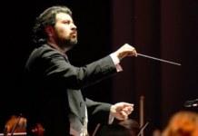 Дмитрий Юровский назначен худруком новосибирского театра оперы и балета