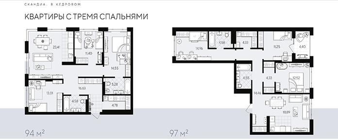 Скандиа.Новосибирск